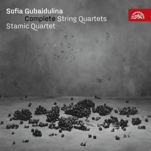 Sofia Gubaidulina: Complete String Quartets