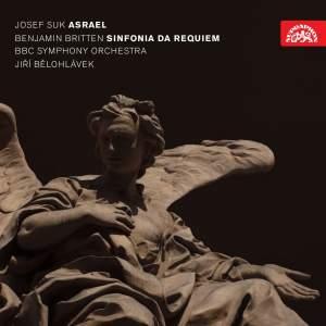 Jiří Bělohlávek conducts Josef Suk & Britten