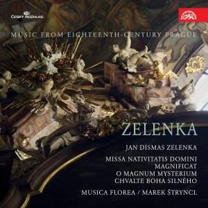 Zelenka: Missa Nativitatis Domini