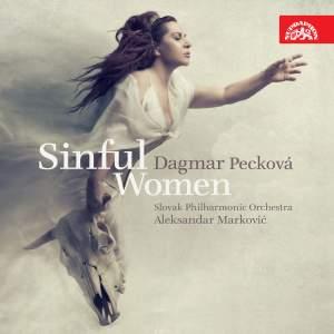 Sinful Women: Dagmar Pecková