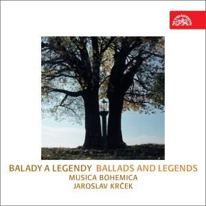 Ballads and Legends