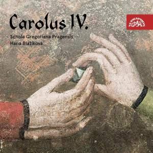 Carolus IV: Rex et Imperator