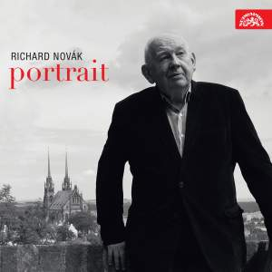 Richard Novak: Portrait