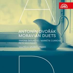 Dvořák: Moravian Duets