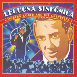 Lecuona Sinfonica Product Image