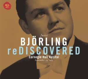 Bjoerling reDiscovered