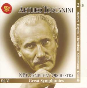 Toscanini conducts Great Symphonies