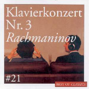 Best Of Classics 21: Rachmaninov