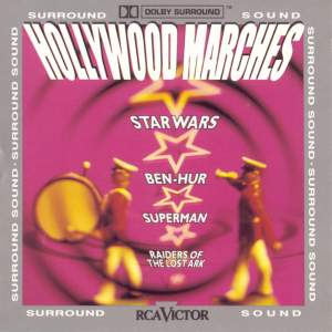 Hollywood Marches