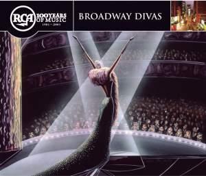 Broadway Divas
