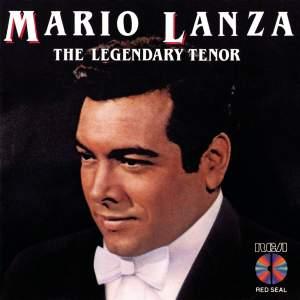 The Legendary Tenor