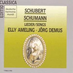 Schubert & Schumann: Songs
