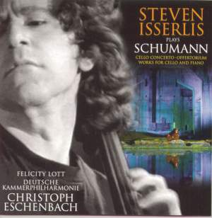 Steven Isserlis plays Schumann Product Image
