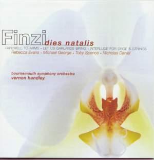 Finzi: Chamber Music