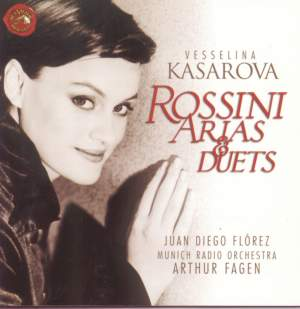 Rossini: Arias & Duets