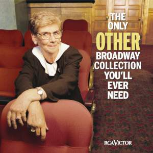 The Only Other Broadway Collection You'll Ever Need