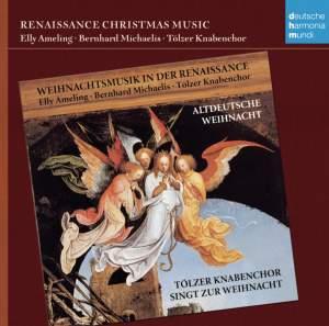 Renaissance Christmas Music