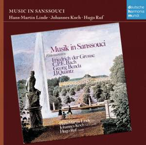 Musik in Sanssouci