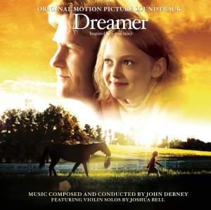Debney: Dreamer