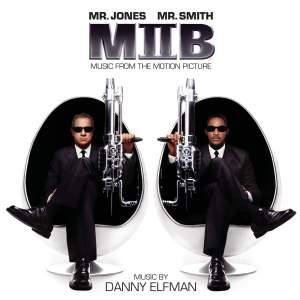 Men In Black II - Music From The Motion Picture