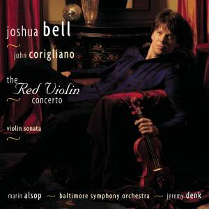 Corigliano: The Red Violin Concerto