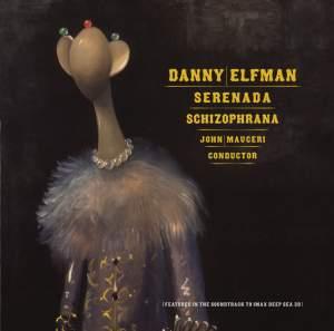 Elfman: Serenada Schizophrana