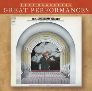 Szell Conducts Mahler Product Image