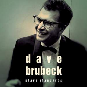 This Is Jazz #39- Dave Brubeck Plays Standards