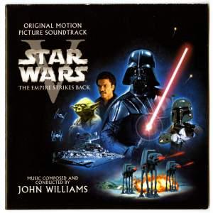 Williams, John: Star Wars Episode V: The Empire Strikes Back