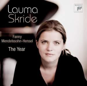 Mendelssohn, Fanny: Das Jahr (The Year)