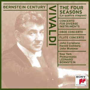 Vivaldi: The Four Seasons & other concertos
