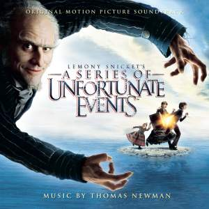 Lemony Snicket's: A Series of Unfortunate Events (Music from the Motion Picture)