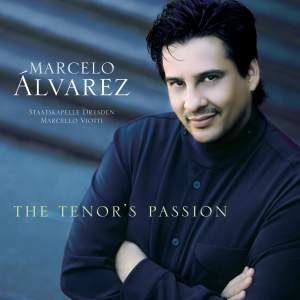 Tenor's Passion