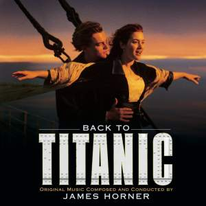 Horner: Back to Titanic
