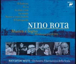 Nino Rota: Musica E Sogno