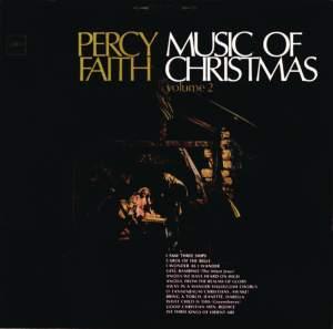 Music Of Christmas Volume II
