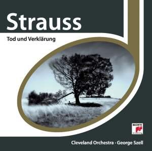 Strauss: Tod und Verklärung