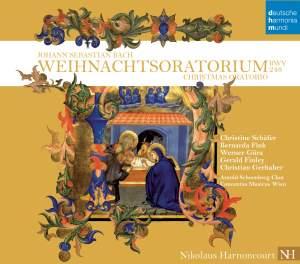 Bach - Christmas Oratorio (SACD)