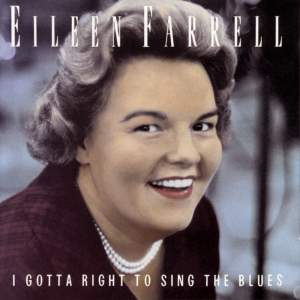 I Gotta Right to Sing the Blues