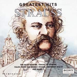 Johann Strauss: Greatest Hits Product Image