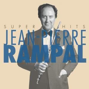 Jean-Pierre Rampal Super Hits