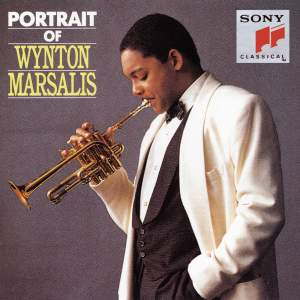 Best of Wynton Marsalis