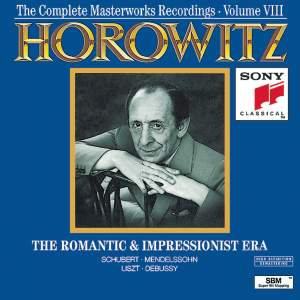The Complete Masterworks Recording Vol. VIII: The Romantic & Impressionist Era