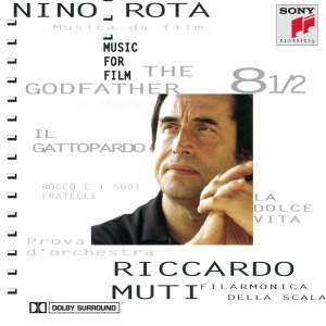 Rota: Music for Film