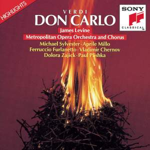 Verdi: Don Carlo (highlights)