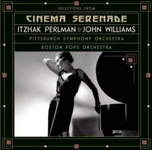 Selections from Cinema Serenade/Cinema Serenade 2