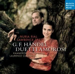 Handel - Duetti Amorosi Product Image