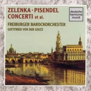 Zelenka & Pisendel: Concerti