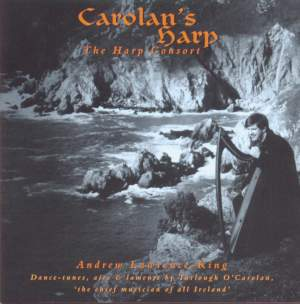 Carolan's Harp