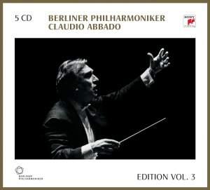 Claudio Abbado Edition Vol. 3